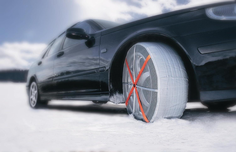 AUTOSOCK AS/_HP/_695E Winter Traction HP 695 E