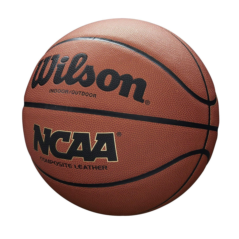 Wilson NCAA Composite Basketball