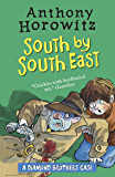 The Diamond Brothers in South by South East