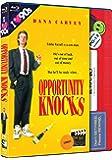 Opportunity Knocks - Retro VHS '90s Style [Blu-ray]