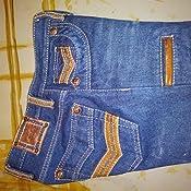 "Amazon.com: 5 Yard Bolt - 60"" Denim Cotton Fabric 100"