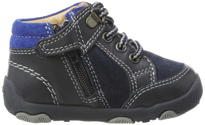 Geox B New Balu Boy A Chaussures B/éb/é Marche b/éb/é gar/çon
