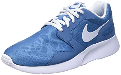 pretty nice 6e1f9 76d57 NIKE Kaishi Print, Women s Training Running Shoes, Blue (441 Blue), 4.5