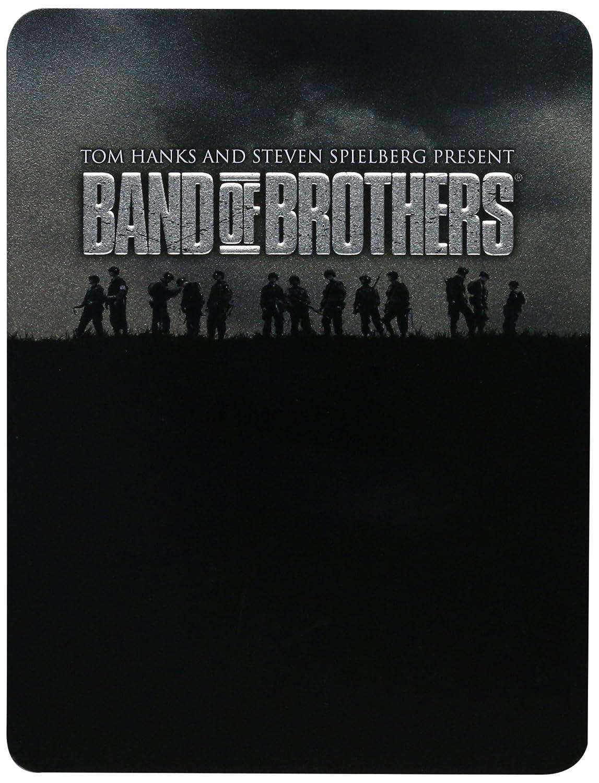 Band Of Brothers Edicion Latina: Amazon.es: Cine y Series TV