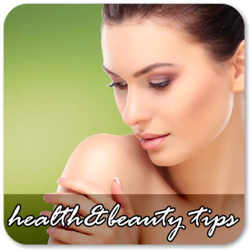 Beauty & Healthy Tips