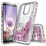 LG Stylo 3 Case, LG Stylo 3 Plus/LS777 Glitter Case