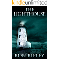 The Lighthouse: Supernatural Horror with Scary Ghosts & Haunted Houses (Berkley Street Series Book 2) book cover