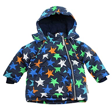 Name Mini Micco It Winterjackejacke Jungen Sterne 8nwvmy0ON