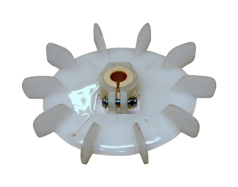Makita 431010-E Motor Fan Replacement Part