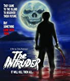 The Intruder (1975) [Blu-ray]