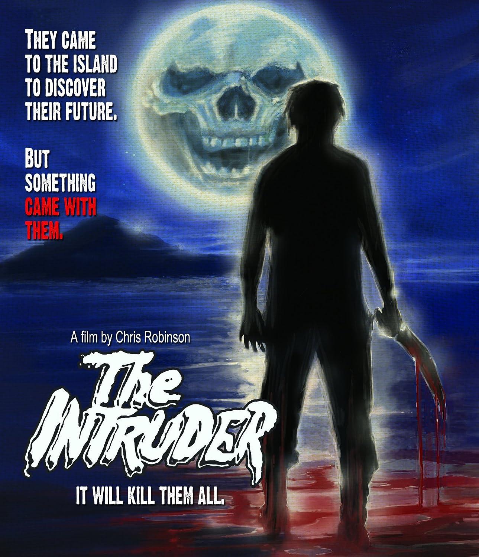 The Intruder Edizione: Stati Uniti Italia Blu-ray: Amazon.es ...