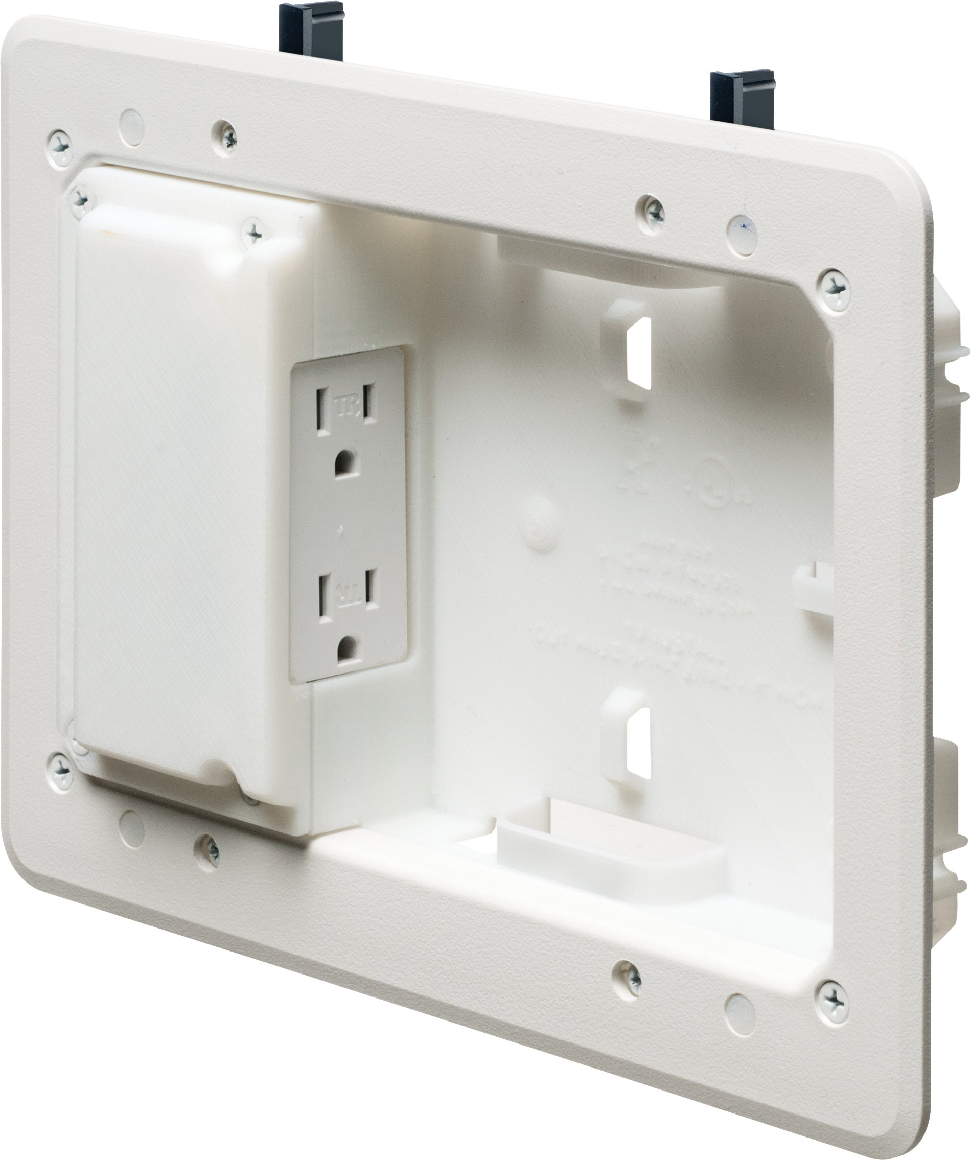 Best Rated in Electrical Outlet Boxes & Helpful Customer Reviews ...