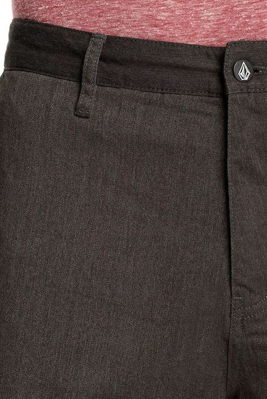 Volcom Men's Vmonty Modern Fit Short
