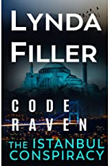 The Istanbul Conspiracy (Code Raven Book 7) Kindle Edition