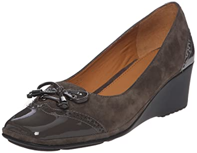 chaussure vernis femme tendance geox