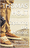 Capturing the Moment: Becoming a Photojournalist