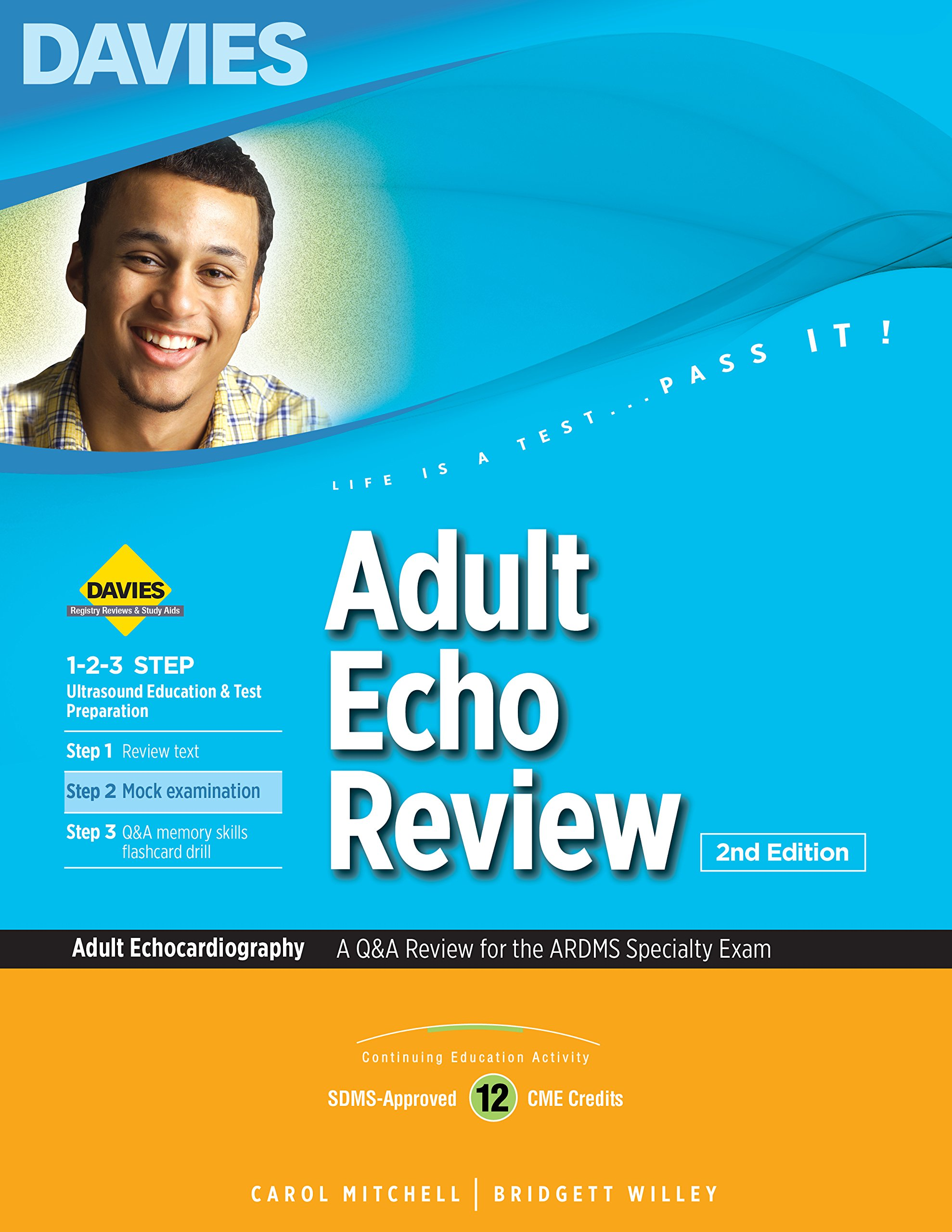 Download Adult Echo Review, 2nd edition PDF