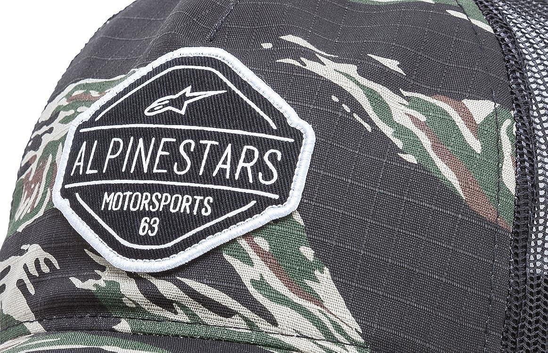 Alpinestars Men s Flavor Hat Baseball Cap 9813183dbc82