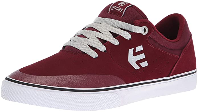 Etnies Marana Vulc Sneakers Skateboardschuhe Herren Rot