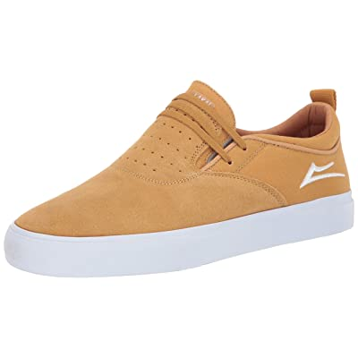 Lakai Limited Footwear Mens Riley 2 Skate Shoe | Skateboarding