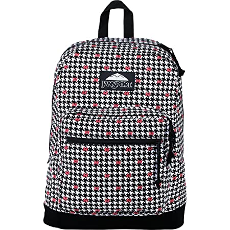 Jansport 32TY Women s Disney Right Pack, Disney Minnie White – OS