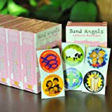 Band Angels Kids Bandaids Cute and Colorful