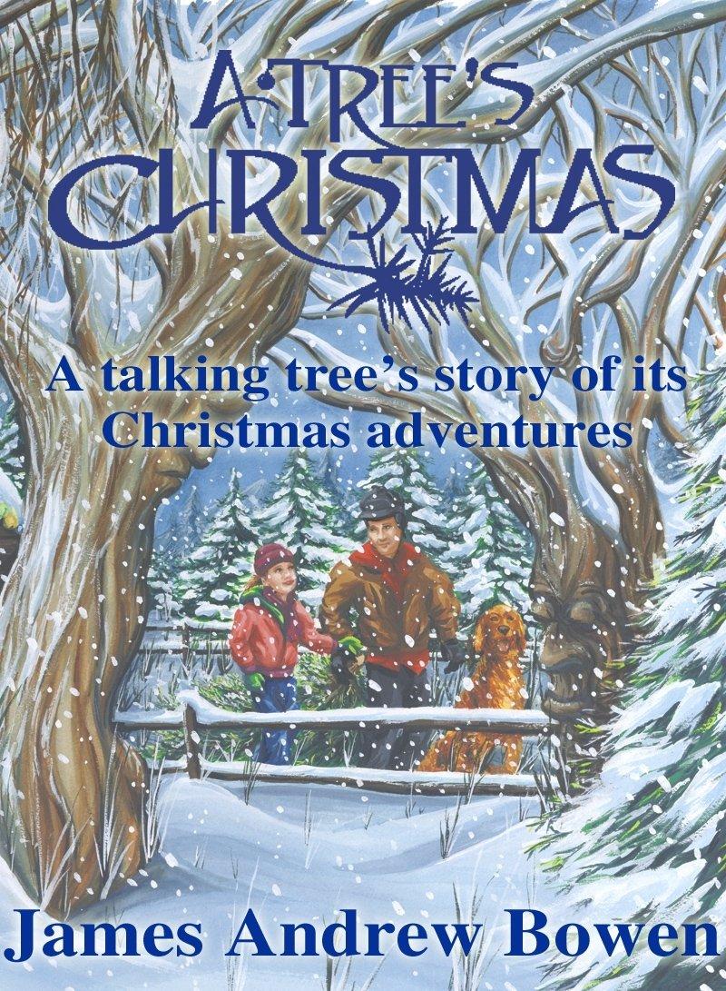 Read Online A Tree's Christmas pdf epub