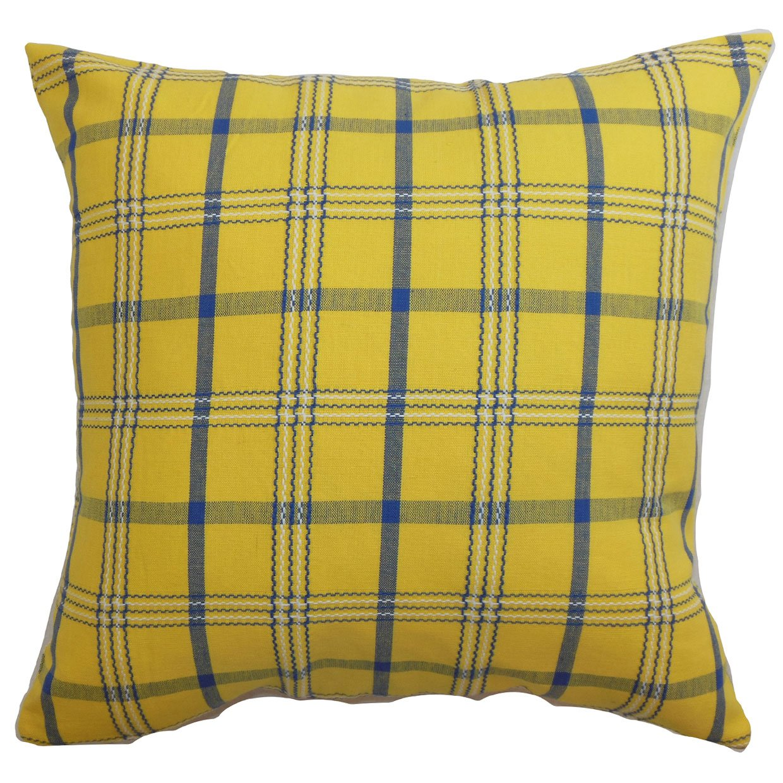 The枕コレクションp20-mvt-1019-c100 Varden Plaid枕、20