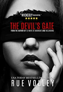 The Devil's Gate (The Devil's Gate Trilogy Book 1)