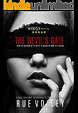 The Devil's Gate (The Devil's Gate Trilogy Book 1)
