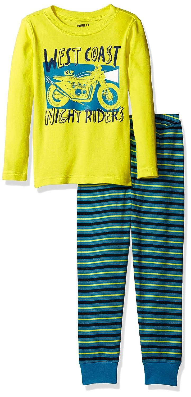 Crazy 8 Big Boy Moto Tight-fit Sleepwear 140161055
