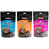 Marshall Bandits Freeze Dried Ferret Treats