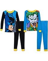 DC Comics - Ensemble de pyjama - Garçon