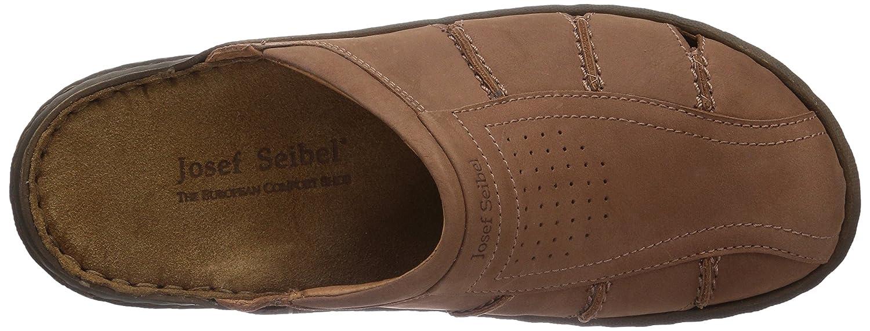 91438432f02 Josef Seibel Men s Logan 22 Clogs  Amazon.co.uk  Shoes   Bags