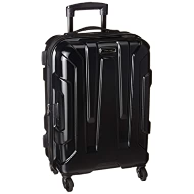 Samsonite Centric Expandable Hardside Luggage with Spinner Wheels