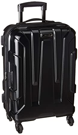 Samsonite 20 Inch, Black best spinner luggage