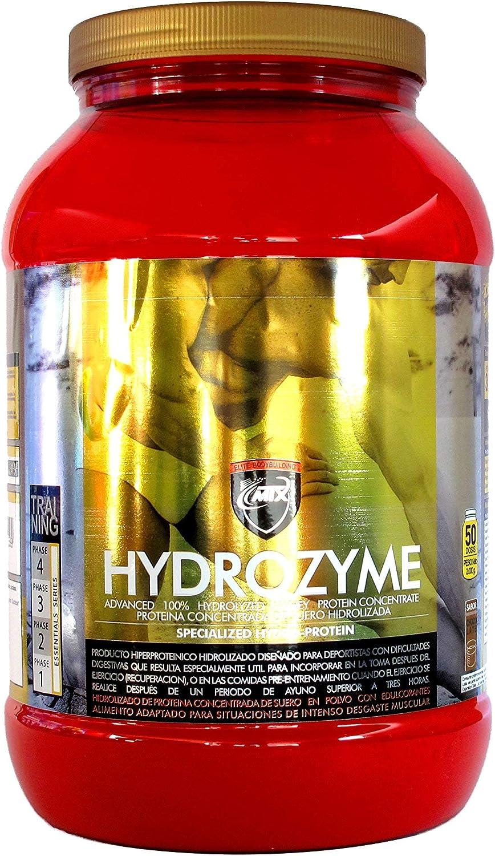 HydroZyme (1,995 Gr) 4,4 Lbs Chocolate - Hidrolizado de ...