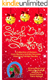 Sleigh Bells and Sleuthing: A Collection of 16 Cozy Mystery Novellas Featuring Female Sleuths