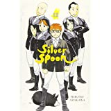 Silver Spoon, Vol. 12 (Silver Spoon, 12)