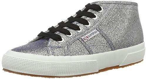 Alta qualit Sneaker SUPERGA 2750 Color Grigio vendita