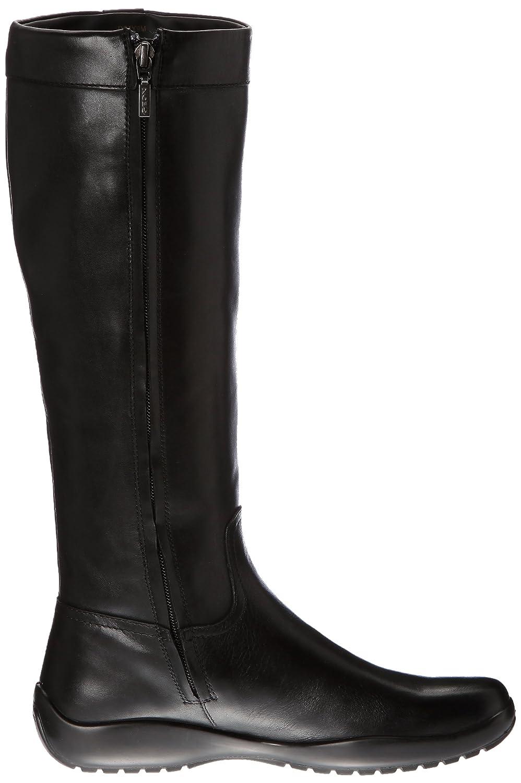 Geox D Arabelle St M, Damen Stiefel & Stiefeletten: Amazon