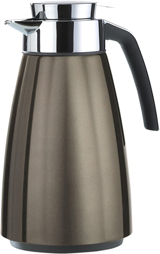 Amazon.com: Emsa Bell 513817 - Botella aislante con termo ...