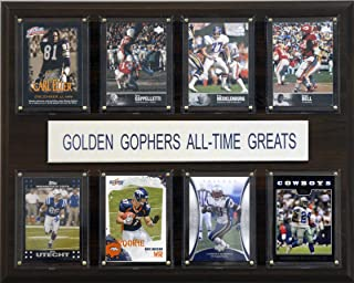 product image for NCAA Football Minnesota Gophers All-Time Greats Plaque
