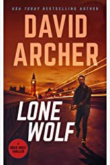 Lone Wolf (Noah Wolf Book 2) Kindle Edition