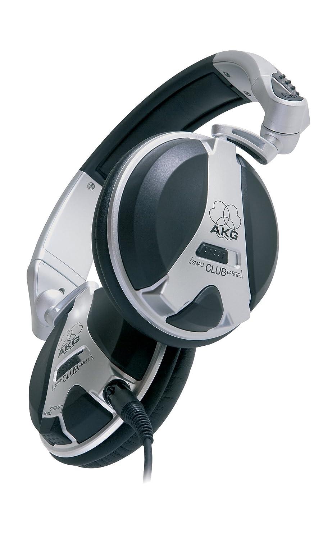 AKG Pro Audio High Performance Closed-Back DJ Headphones - K181DJ 3103H00010