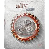 Saw VI (Unrated) [Blu-ray]