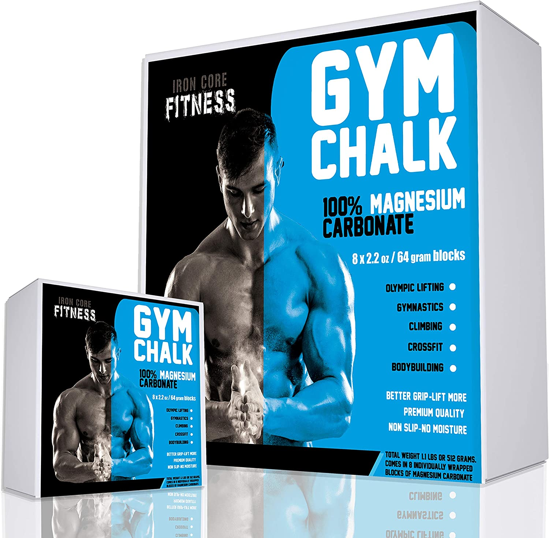 Training Lifting Gym Chalk Weight Training Crossfit Gymnastics Rock Climbing UK