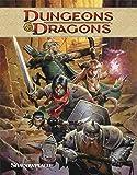 Dungeons & Dragons Volume 1: Shadowplague HC