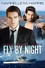Fly By Night (Duo Ex Machina Book 1) Kindle Edition