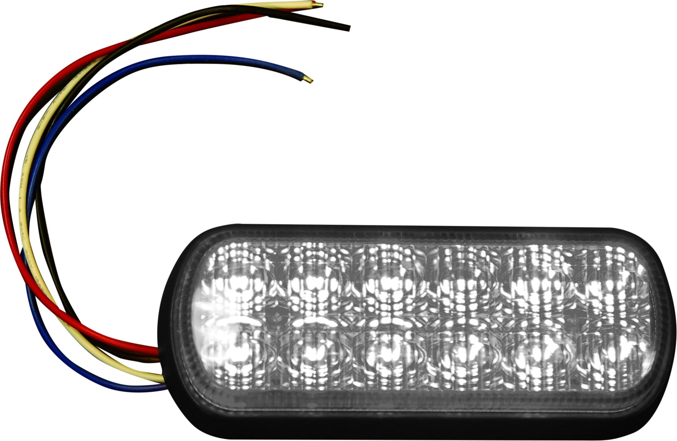 Buyers Products 8891601 LED Strobe Light (5in)
